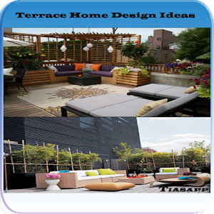 Download Terrace Home Design Ideas For PC Windows and Mac