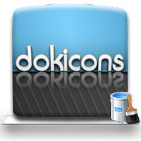 Dokicons icon pack For PC (Windows And Mac)