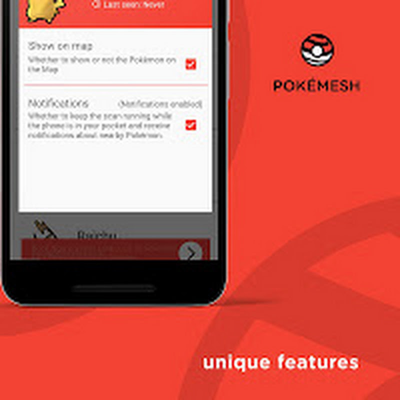 PokéMesh - Real time map v9.0.2