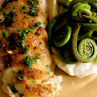 Chicken French Lemon Chicken Recipes