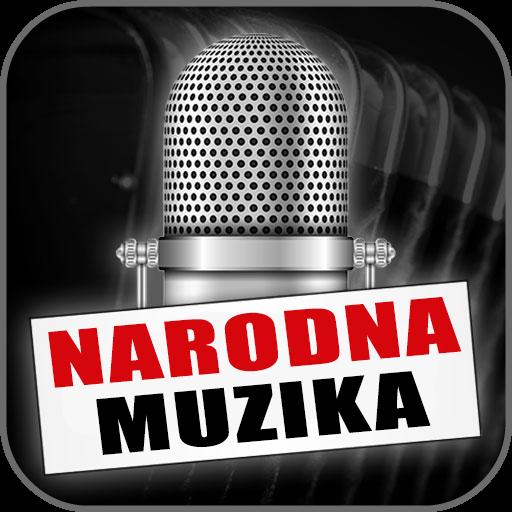 Android aplikacija Narodna Muzika - Narodni Radio Uzivo