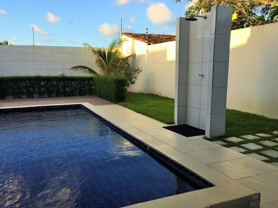Casa residencial à venda, Recanto do Poço, Cabedelo.
