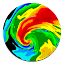 NOAA Weather Radar & Alerts for Lollipop - Android 5.0