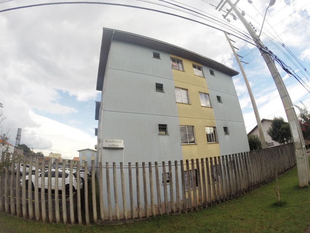 Apartamento à venda em Curitiba - PR