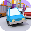 Crazy Road: Trouble Racer