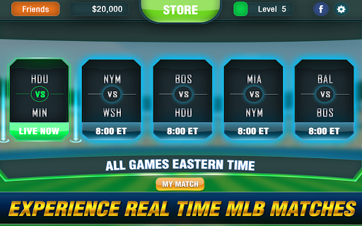 Double Double Play Home Run For PC