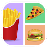 Game Guess the Foods APK for Kindle