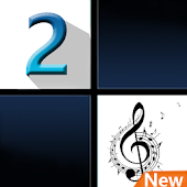 Download Piano Tiles 2 - New 2017 APK for Laptop