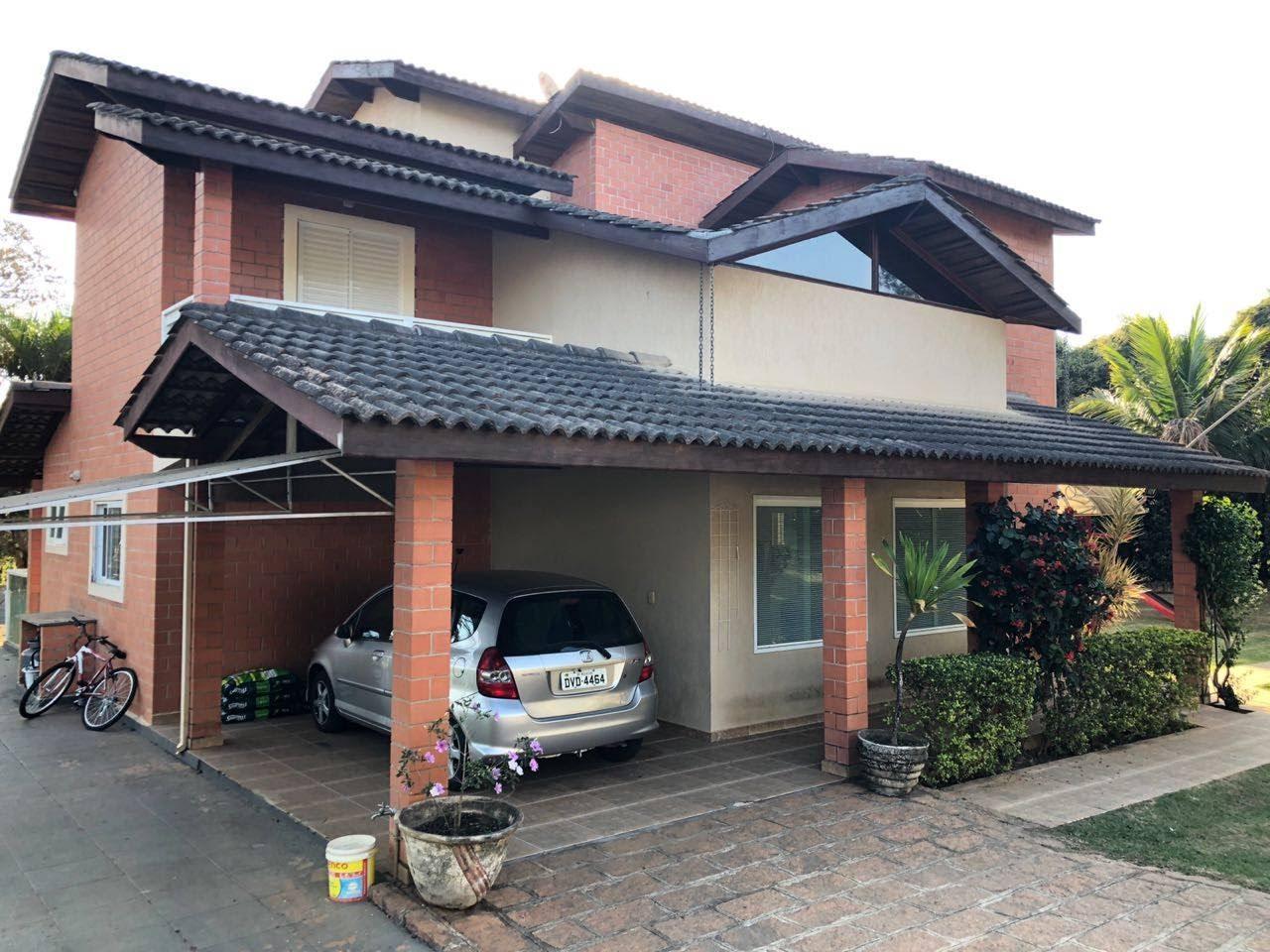 Chácara com 3 dormitórios à venda, 2580 m² por R$ 1.028.200 - Jardim Portal de Itaici - Indaiatuba/SP