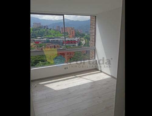 apartamento en arriendo loma del chocho 679-18216