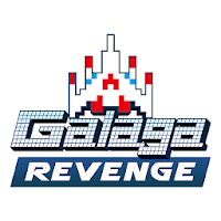Galaga Revenge For PC