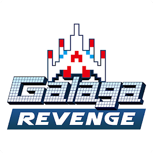 Galaga Revenge For PC (Windows & MAC)