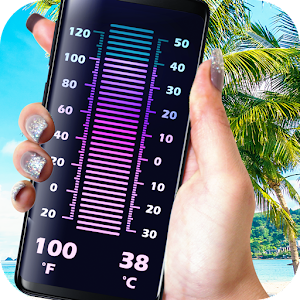 Thermometer for room For PC / Windows 7/8/10 / Mac – Free Download