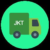 App Cek Ongkir JNE Jakarta dan Semua Kurir apk for kindle fire
