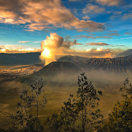 by Andy Bagus - Landscapes Travel