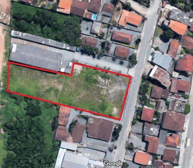 Terreno em condomínio à venda  no Jarivatuba - Joinville, SC