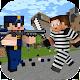 Cube Prison: The Escape