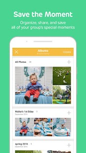 App BAND - Organize your groups APK for Kindle