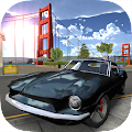 Game Car Driving Simulator: SF 1.0.5 APK for iPhone
