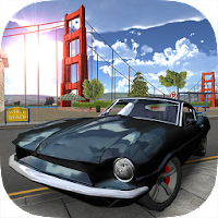 Car Driving Simulator: SF For PC (Windows And Mac)