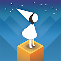 Game Monument Valley apk for kindle fire