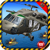 Gunship Strike Simulation 3D