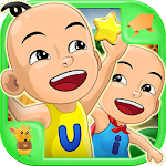 Upin Ipin & Friends Kipiblocks For PC / Windows / MAC