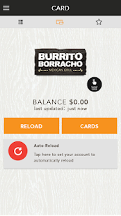Burrito Borracho - screenshot