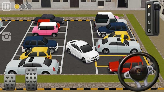 Free Dr. Parking 4 APK for Windows 8