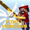 Free Download Pixel Homerun Baseball Legend APK for Samsung