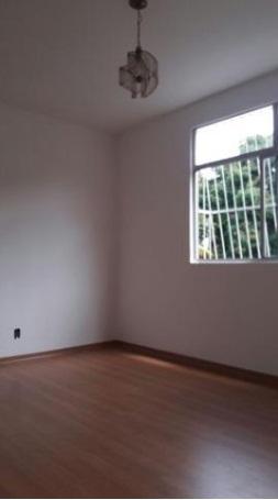 Apartamento residencial à venda, Alípio de Melo, Belo Horizo...