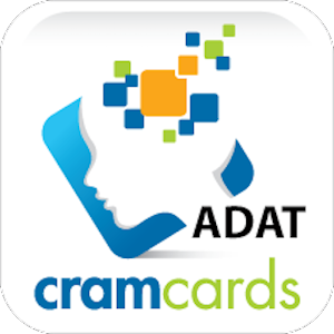 ADAT Microbiology Cram Cards for PC-Windows 7,8,10 and Mac