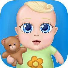 Toddler Care 3D