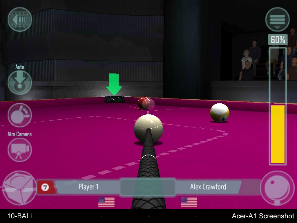 International Pool Screenshot 17