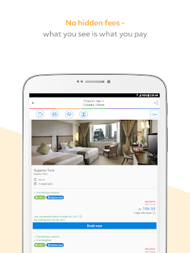 Agoda – Hotel Booking Deals APK screenshot thumbnail 11