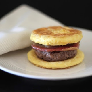 Primal Egg McMuffin