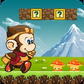 Download Super Run - Adventure World APK to PC