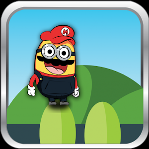 Jungle Mareo Run Adventure for Android