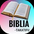 App Biblia Takatifu, Swahili Bible Offline APK for Kindle