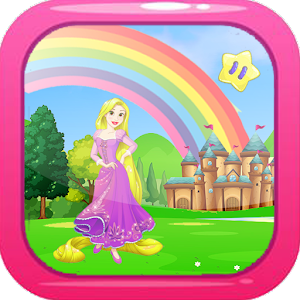 Download Wonderful Princess  Magic Rapunzel for PC