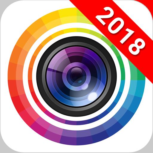 PhotoDirector Photo Editor App (app)
