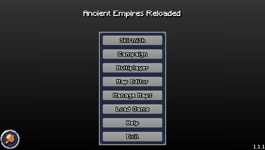 Ancient Empires Reloaded Screenshot 0