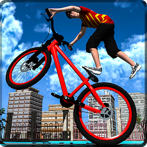 BMX Freestyle Stunts APK