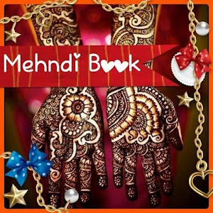 Mehndi Book(Latest Fashion)