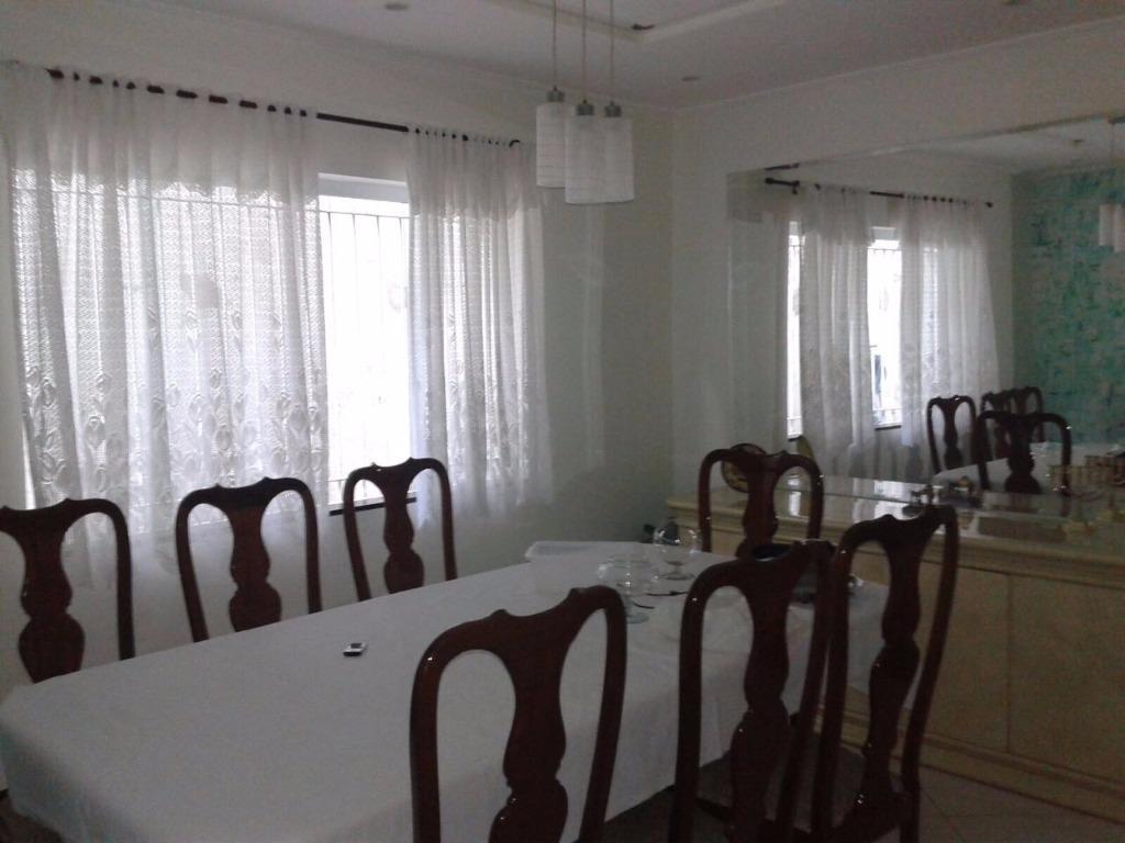 Casa 3 Dorm, Parque Continental I, Guarulhos (SO1464) - Foto 12