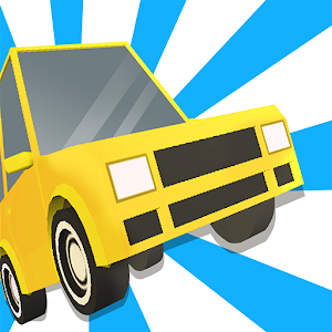 Traffic Run! For PC / Windows 7/8/10 / Mac – Free Download