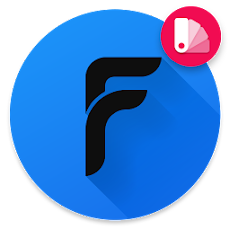 Flux – Substratum Theme 1.2.1 Apk