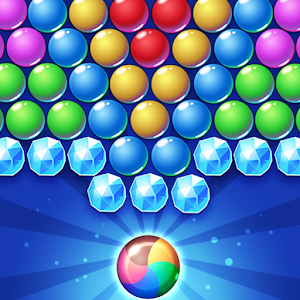 🌟🌟Candy Bubble Shooter is a fun puzzle game. Shoot bubble to match three.🌟🌟 APK Icon