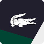 Lacoste.12.12 Contact Icon