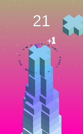 Skyscraper Stack - screenshot